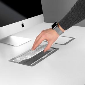 Keyboard Coplanar System